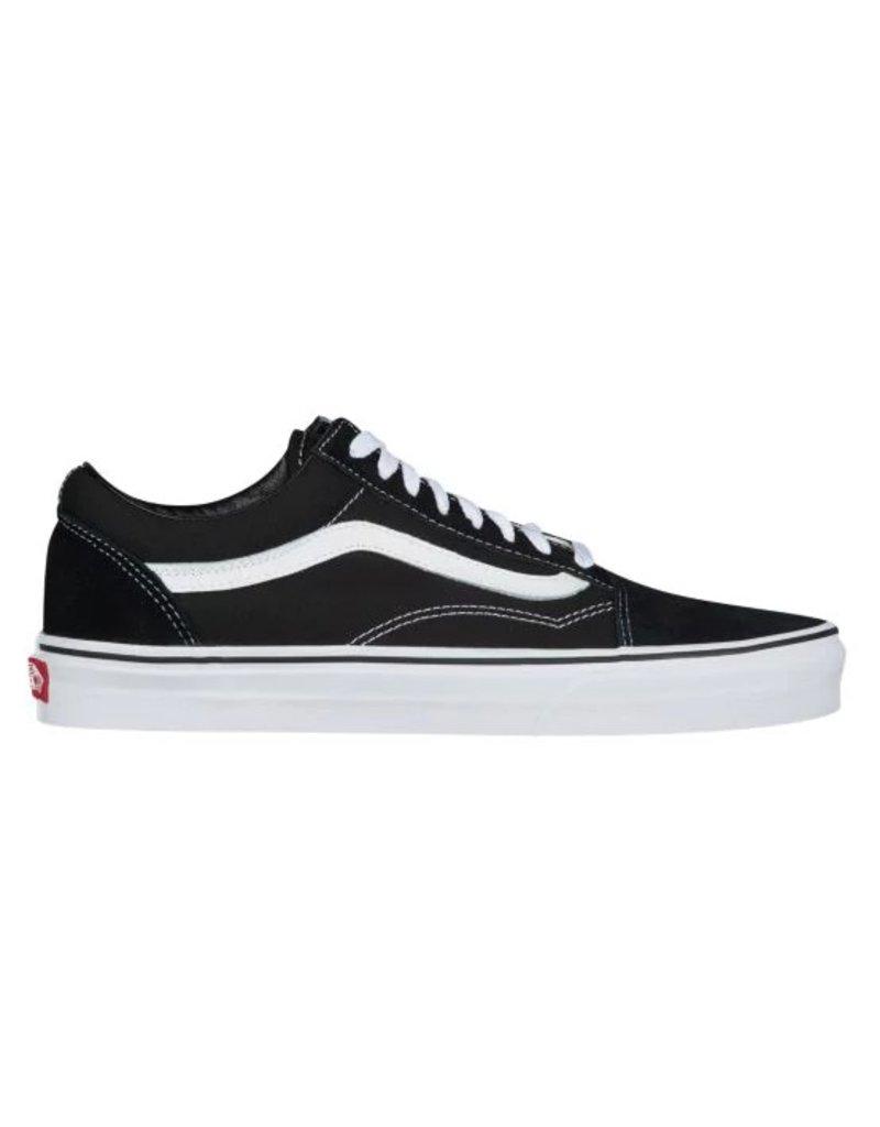 Vans Old Skool - Uniform Approved Shoe