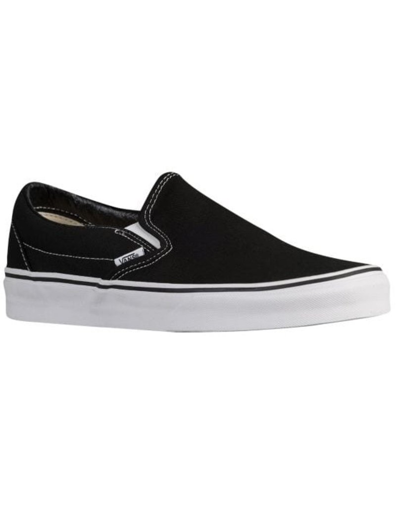 VANS Classic Slip On - Uniform Approved Shoe