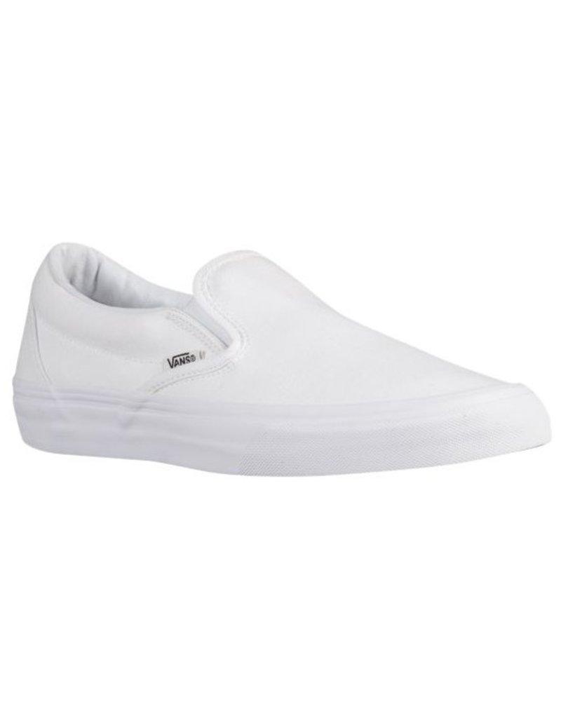 VANS Classic Slip On - Uniform Approved Shoe