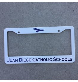 Auto - License Plate Frame