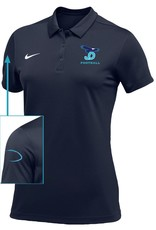 JD Football Women's Nike Polo - Custom - adult sizes