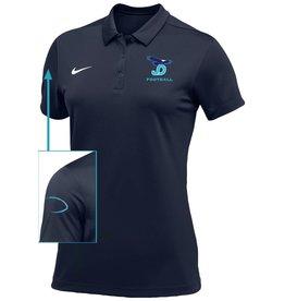 Football - JD Football Women's Nike Polo - Custom - adult sizes