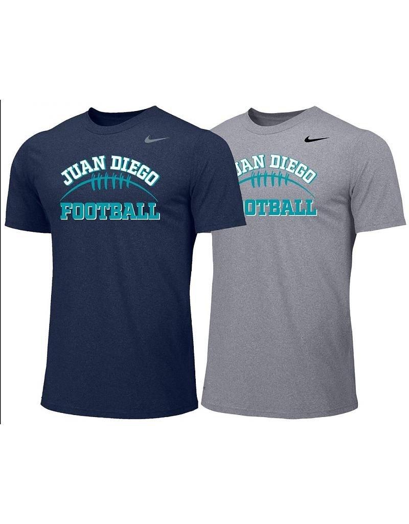 JD Nike Football Men's Tshirt
