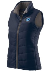 JD Football Women's Navy Vest