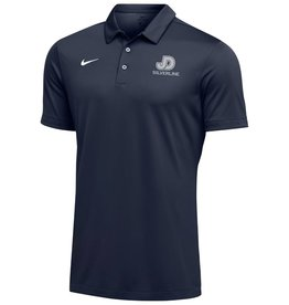 JD Silverline Men's Nike Polo in Navy