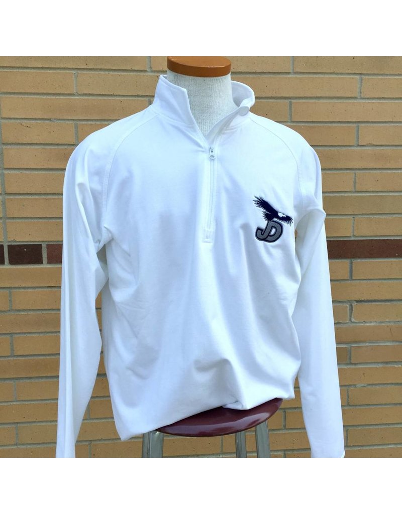 Nike 1/4 Zip Jacket zip - Custom