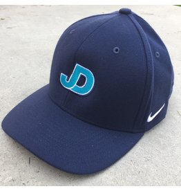 Hat  - JD Nike Cap, fitted