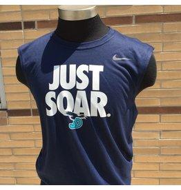 JD Nike Dry Fit Sleeveless Tee