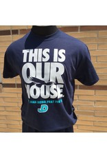 SHIRT - This is Our House, JD