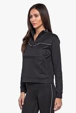KORAL Activewear Kai Etch Sweatshirt
