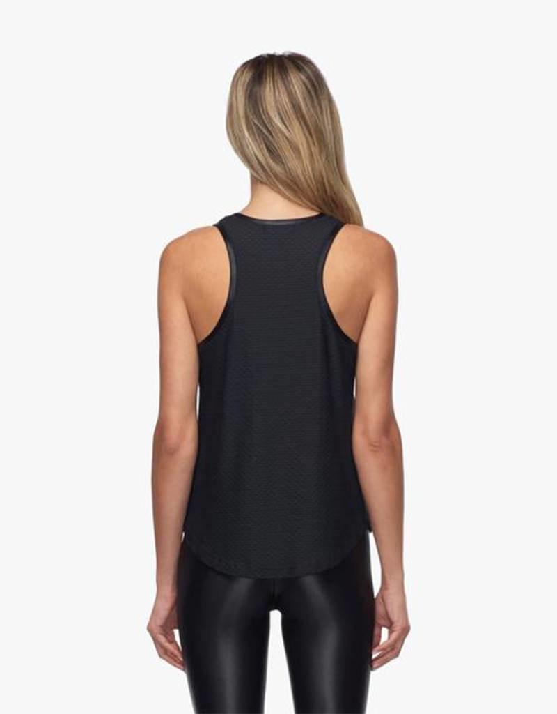 KORAL Activewear Aerate Netz Tank