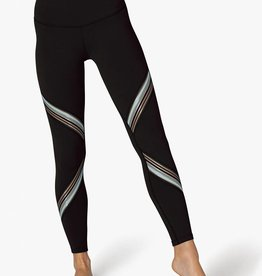 Beyond Yoga Get Your Filament HW Long Legging