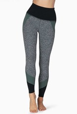Beyond Yoga Colorblocked HW Long Legging