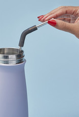 S'well Stainless Steel Straw Set