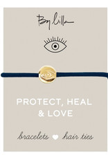 By Lilla Protect, Heal & Love Little Card