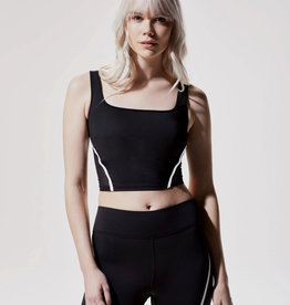 Michi Cadence Crop Top