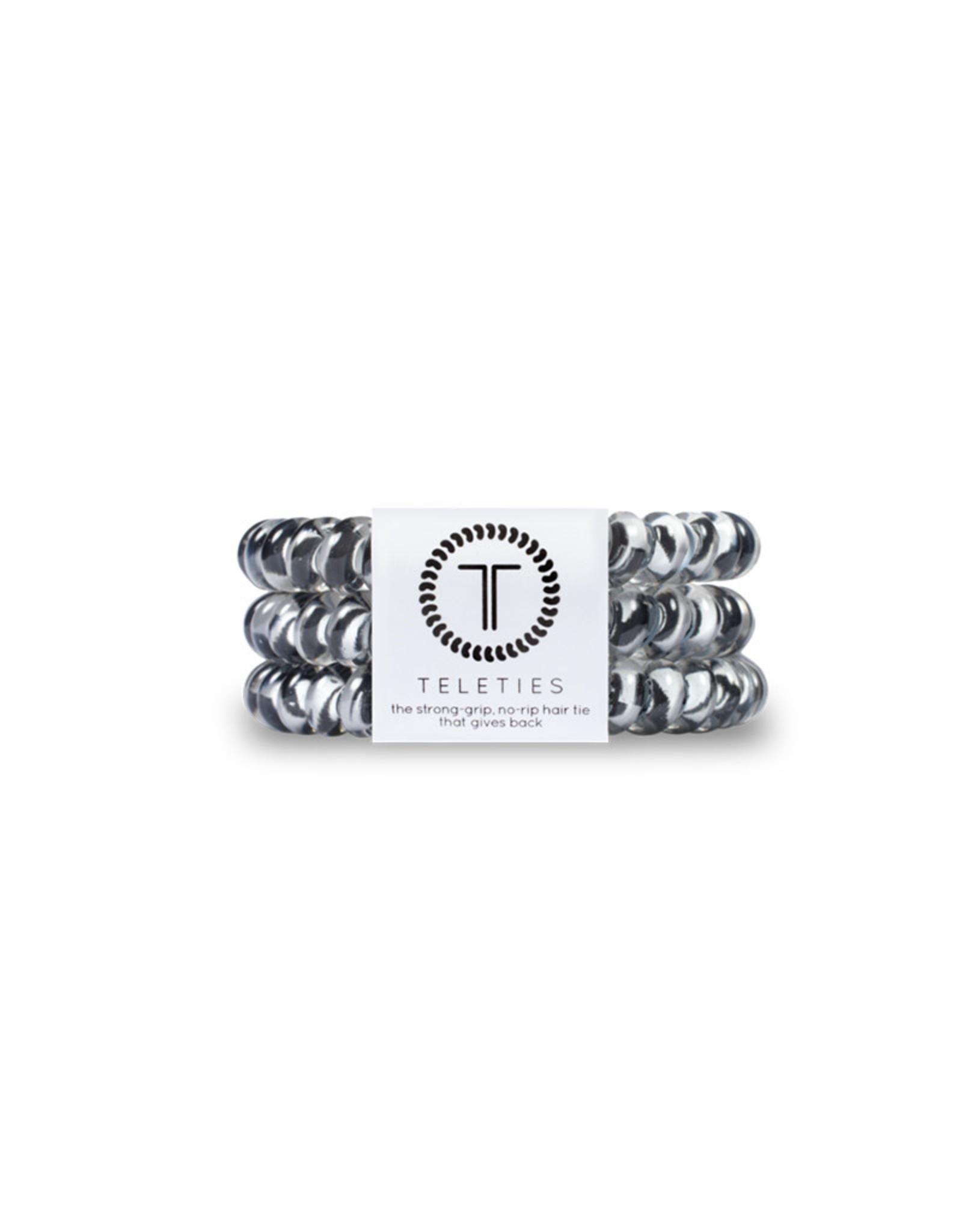 Teleties Large Bands in Zebra