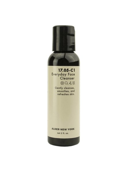 Alder New York Travel Size Facial Cleanser 2 oz