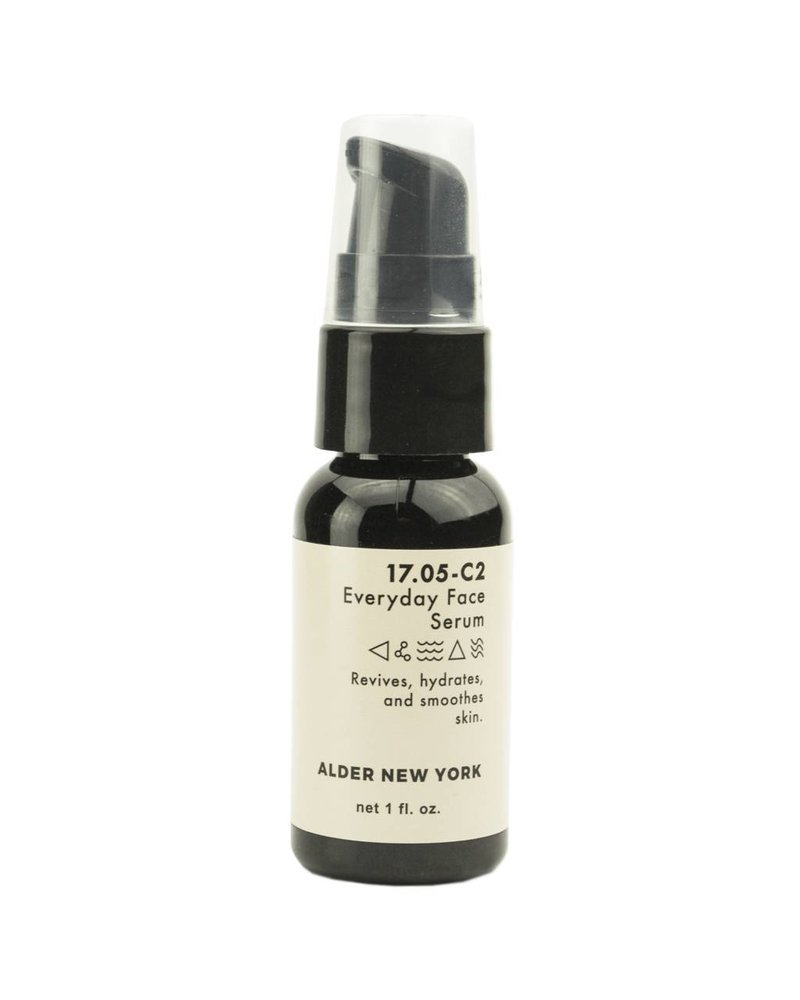 Alder New York Travel Size Face Serum