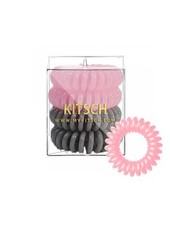Kitsch Ballet Hair Coils