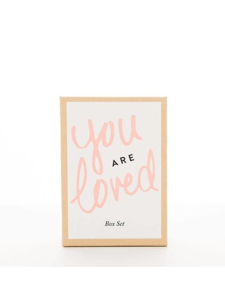 Olivine Atelier You Are Loved Box Set