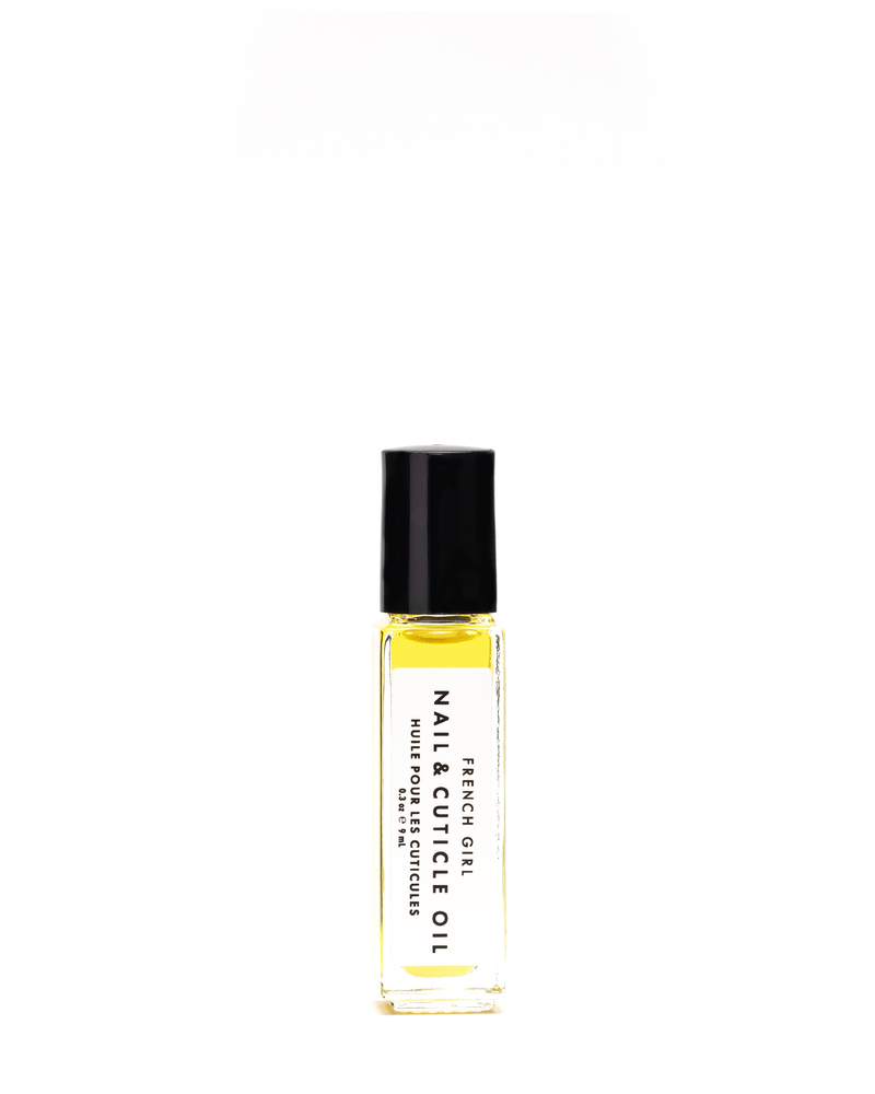 French Girl Organics French Girl Organics Remedy Roll On Cuticle Oil