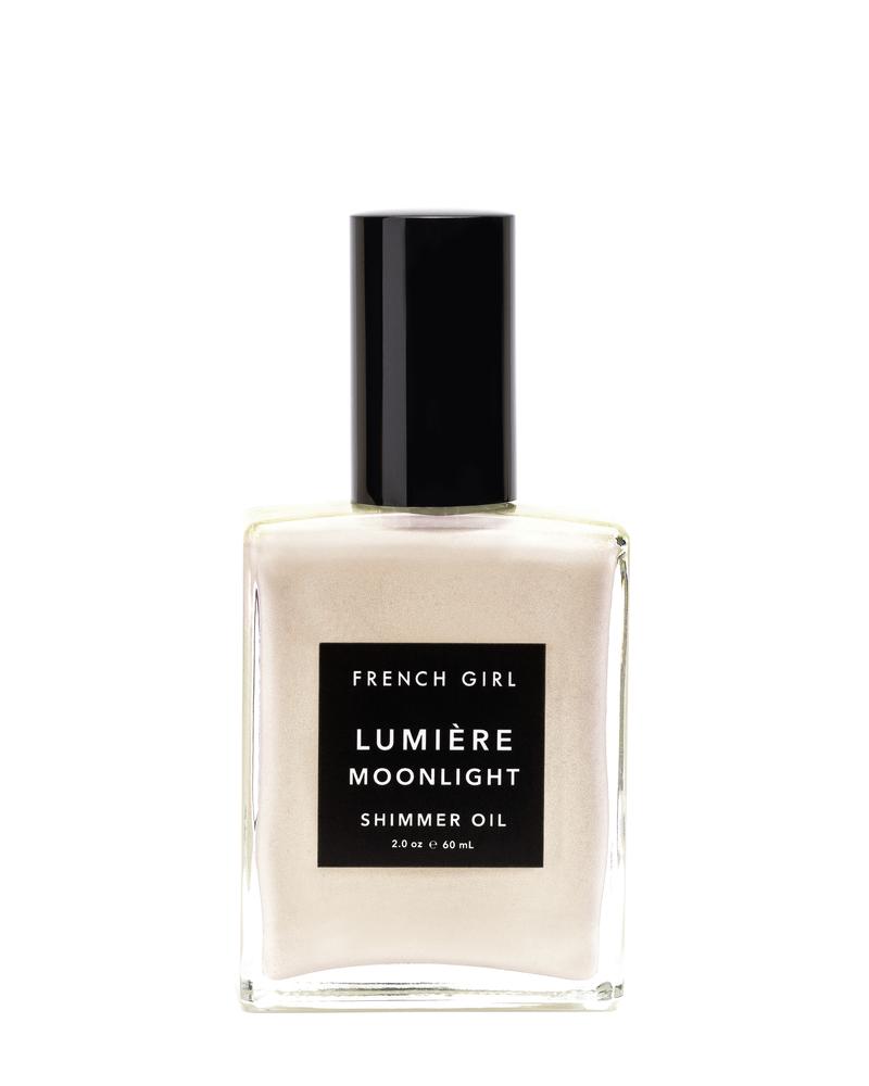 French Girl Organics French Girl Organics  Lumiere Shimmer Oil- Moonlight
