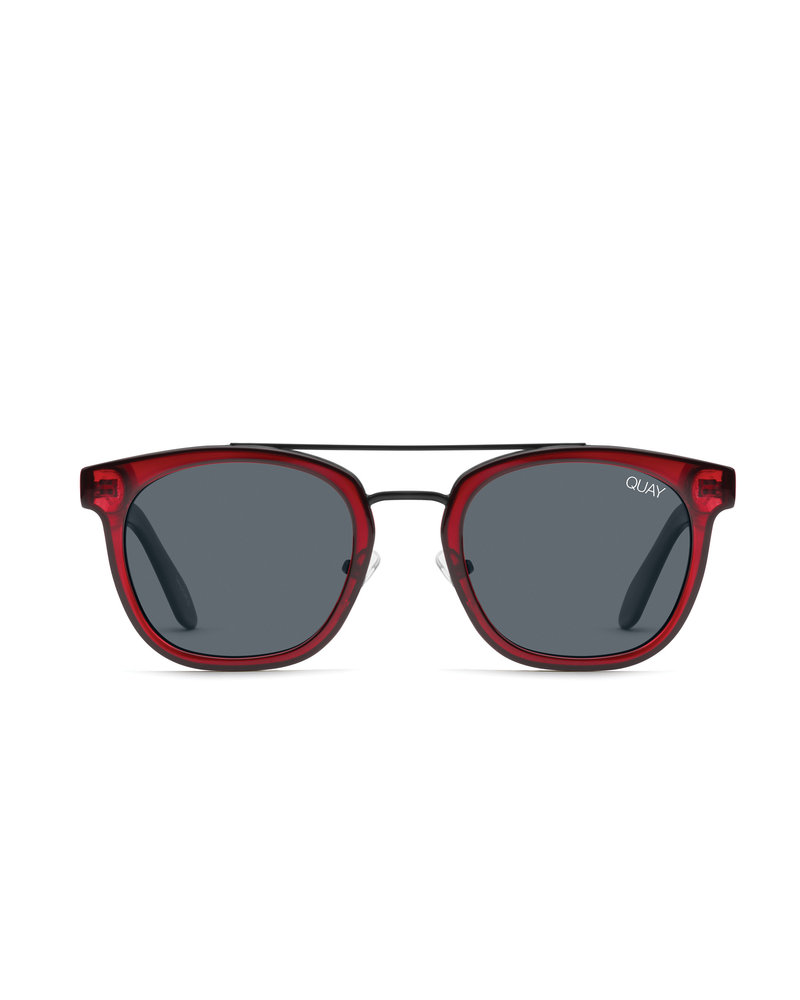 Quay Australia Coolin Sunglasses