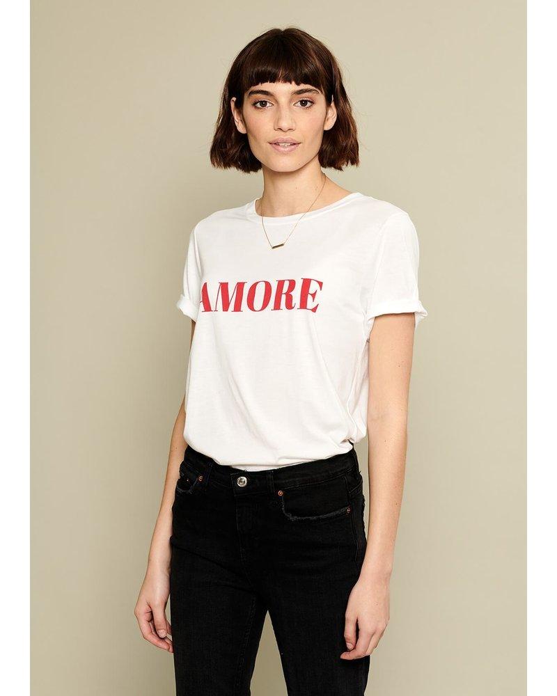 SOUTH PARADE Amore T-Shirt