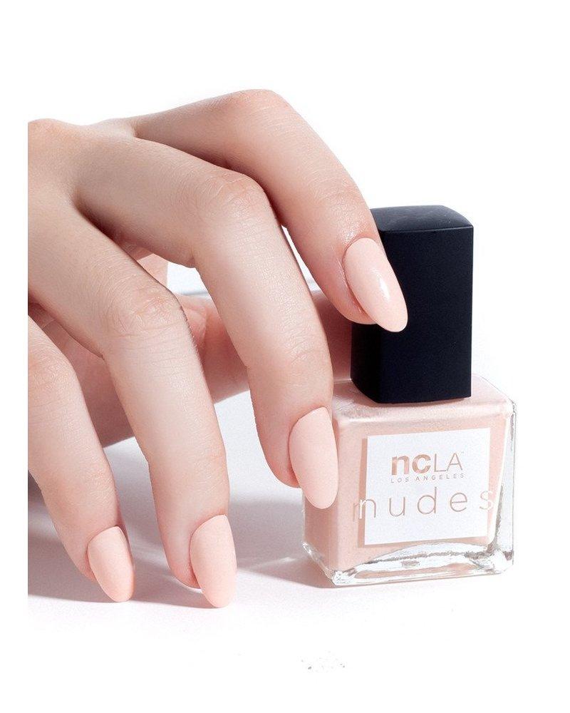 "NCLA Nude ""Volume 1"" Nail Polish"