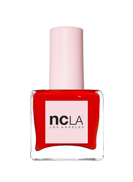 "NCLA ""Call My Agent"" Nail Polish"