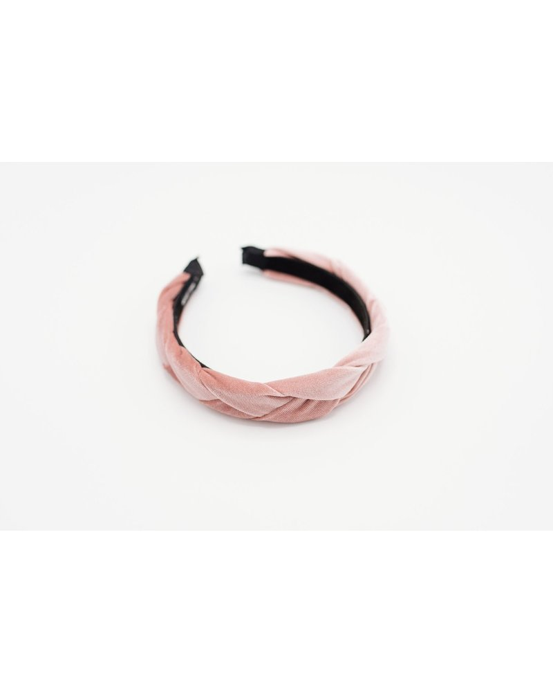 MICALE | LYNN Braided Headband
