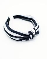 MICALE   LYNN Stripe Headband