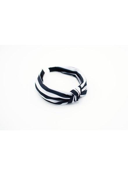 MICALE | LYNN Stripe Headband