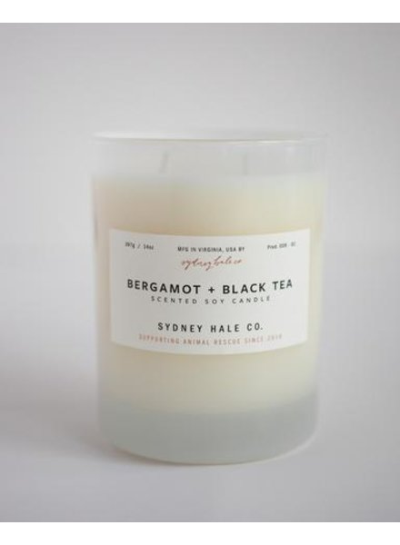 Sydney Hale Co. Bergamot + Black Tea