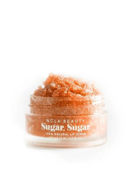 NCLA Sugar Sugar, Pumpkin Spice Lip Scrub