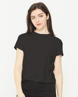 COMMUNE Crop T-Shirt