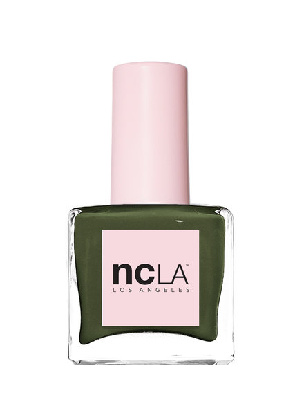 "NCLA ""Camo is the New Black"" Nail Polish"