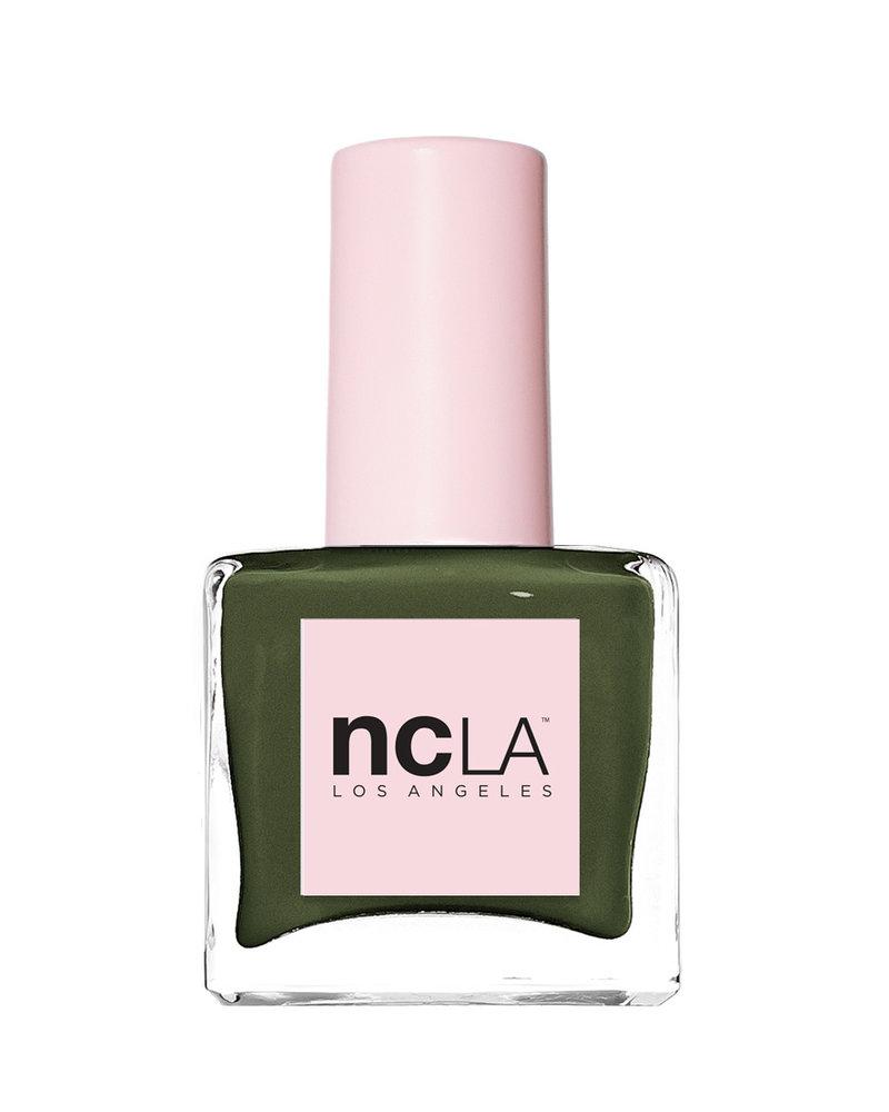 "NCLA ""Camo is the New Black"" Nail Polish"