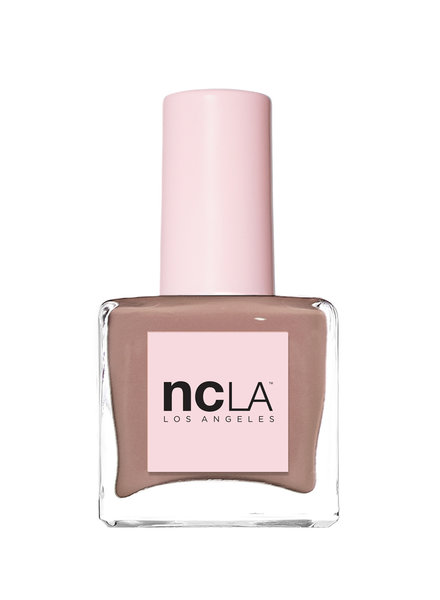 "NCLA ""It's Freezing In LA""  Nail Polish"