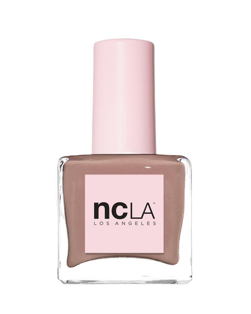 "NCLA ""It's Freezing In LA""  Nail Polish"