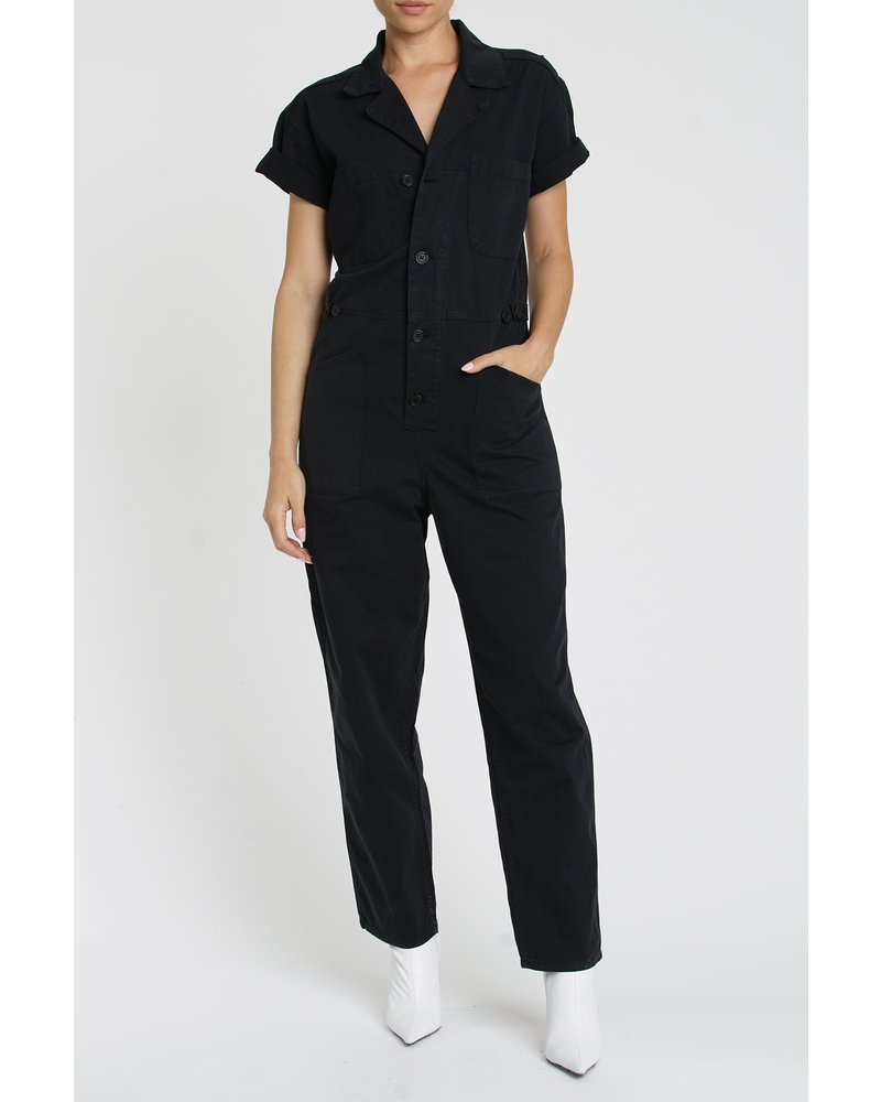 Grover Field Jumpsuit
