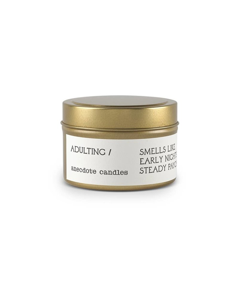 Adulting Travel Tin-Fig & Cashmere 3.4OZ