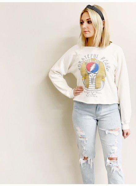 Mint + Major Grateful Dead Sweatshirt