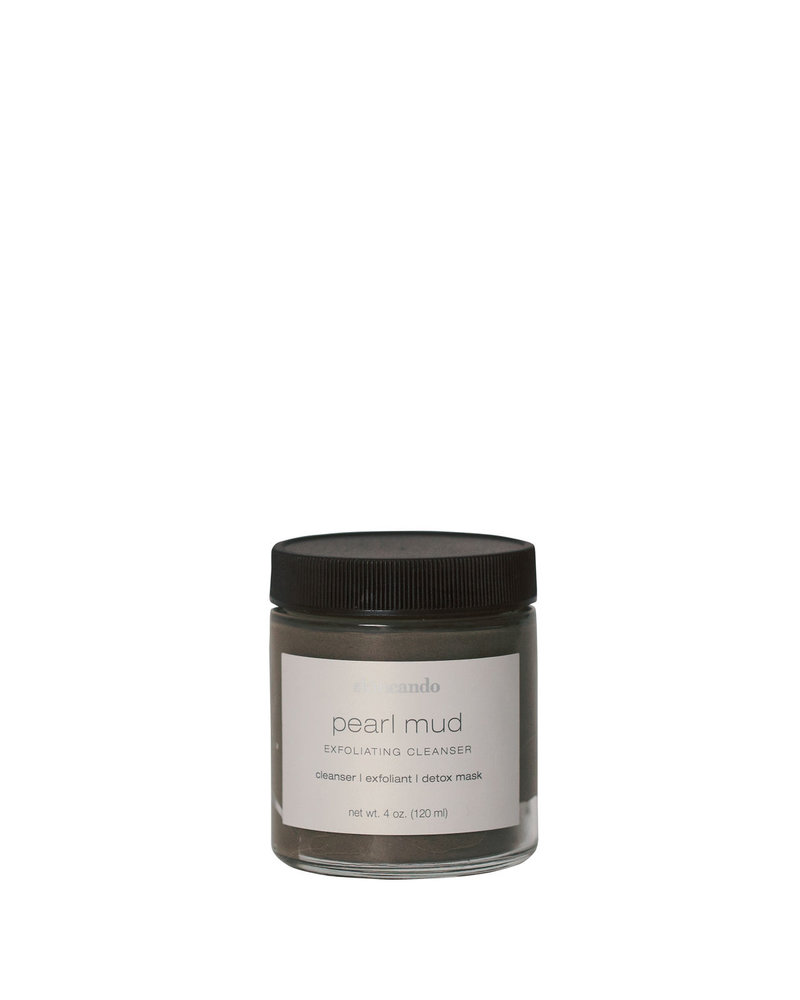 Pearl Mud Mask 4oz