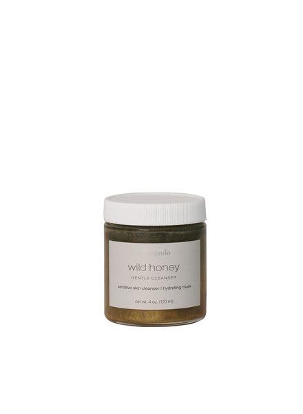 Wild Honey | Skin Detox Mask 4 oz