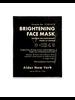 Alder New York Brighting Face Mask