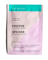 Patchology Sooth 5 Minute Sheet Mask