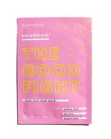 """Patchology """"The Good Fight"""" Mood Mask"""