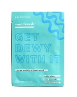 """Patchology """"Get Dewey With It"""" Mood Mask"""